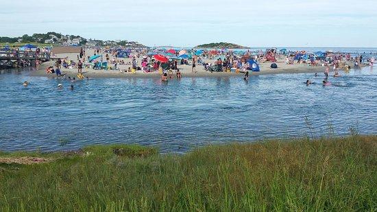 Good Harbor Beach: 20160724_163554_large.jpg