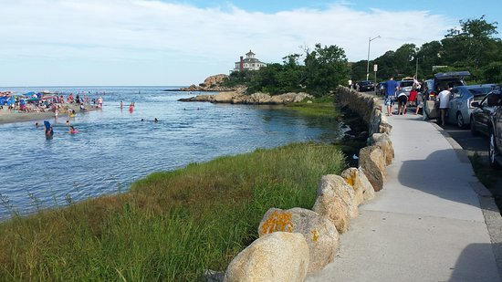 Good Harbor Beach: 20160724_163600_large.jpg