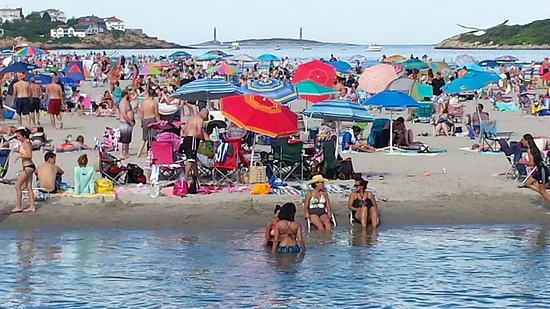 Good Harbor Beach: 20160724_163742_large.jpg