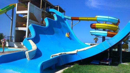 Foto de Thalassa Sousse Resort & Aquapark