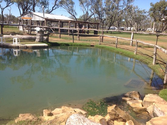 Barcaldine, Australien: photo0.jpg