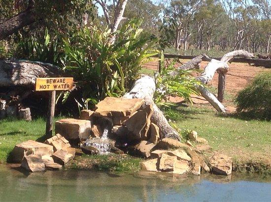 Barcaldine, Australien: photo1.jpg
