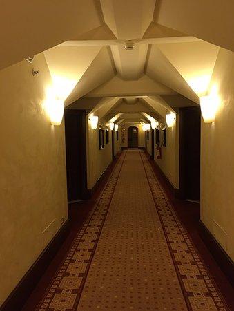 Hilton Molino Stucky Venice Hotel-bild