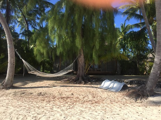 Tikehau Pearl Beach Resort Photo