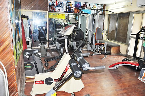 Excellence Hotel Gym