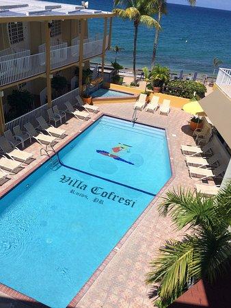 Villa Cofresi Hotel-billede