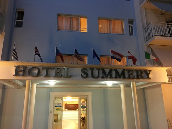 Hotel Summery Picture
