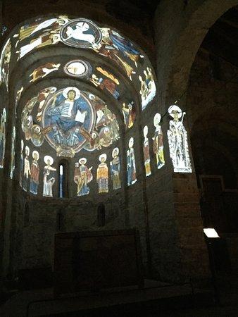 Taull, Spagna: Reconstrucción visual