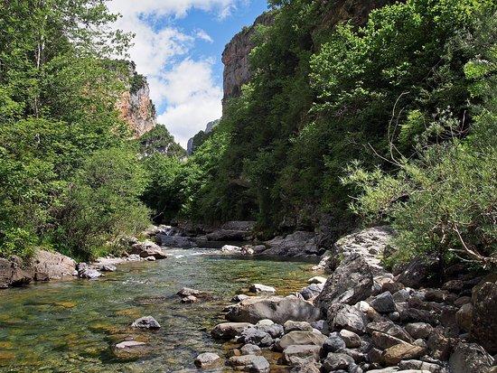 Cañón de Añisclo - Foto di Canon de Anisclo, Escalona - TripAdvisor
