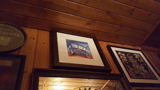 McGann's Pub and B&B: McGann's Pub