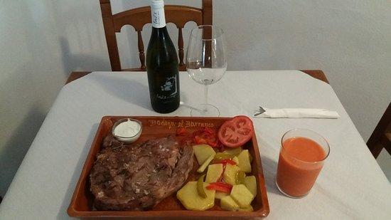 Pampaneira, Spania: Para comerselo.....Tienda-Bodega El Barranco