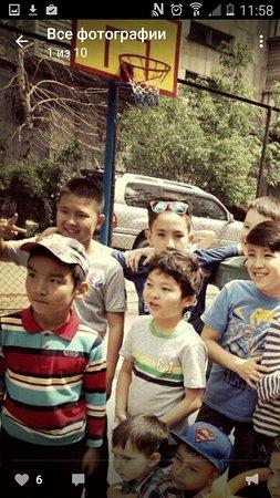 Tan Sholpan