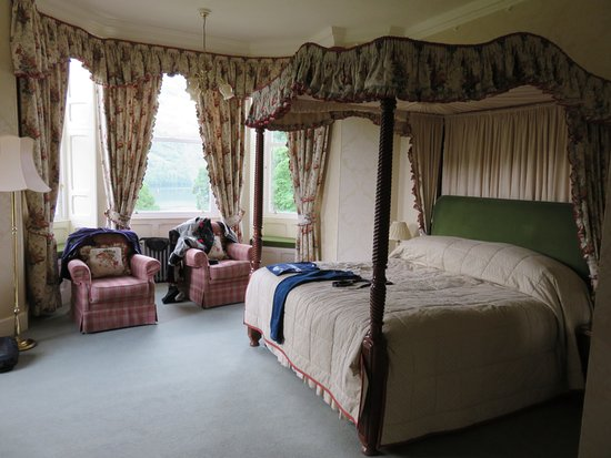 Invergarry, UK: Room number 5