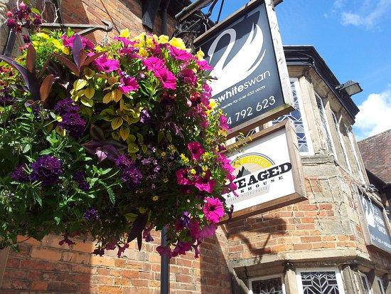 Henley in Arden, UK: Henley In Bloom winners 2016 Henley-in-Arden