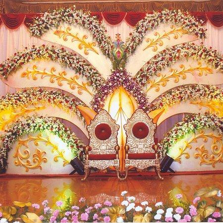 Hotel Chitturi Heritage: MNB EVENT CREATIONS