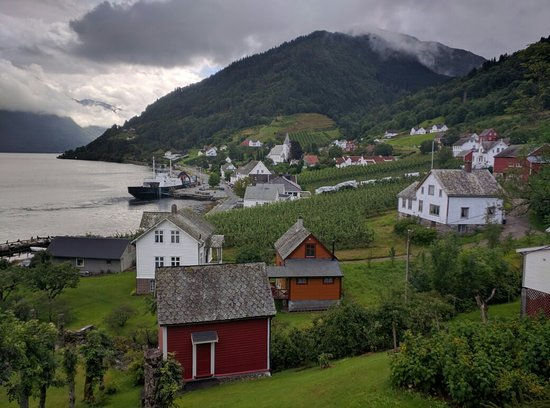 Hardanger Folk Museum