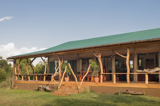 Ol Pejeta Safari Cottages