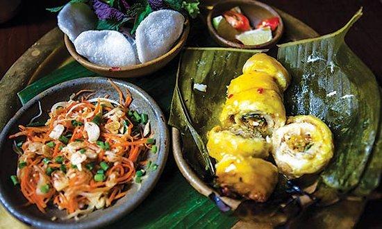 Porte D'Annam Restaurant