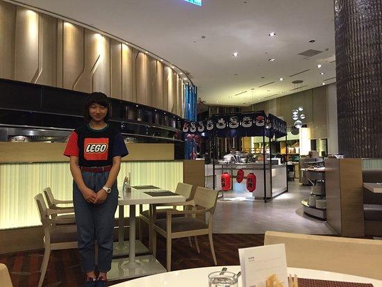 Hotel Novotel Taipei Taoyuan International Airport: photo3.jpg