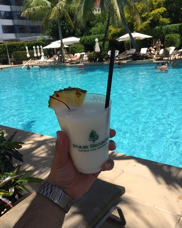 Four Seasons Hotel Miami: photo0.jpg