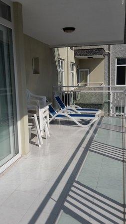 Margarita Aparthotel Foto