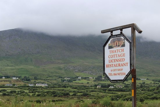 The thatch ring of kerry