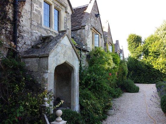 Burghope Manor Photo