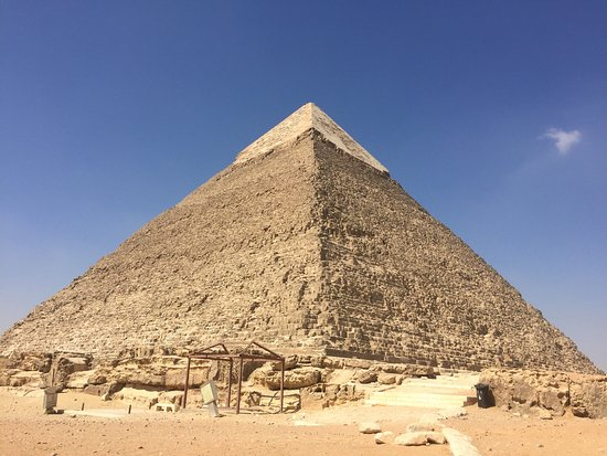 Kefre, the second pyramid: photo1.jpg