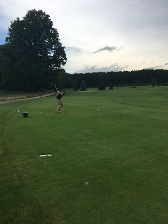 Manton, MI: Emerald Vale Golf Course