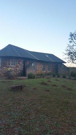 Sabie, Zuid-Afrika: ablution facilities