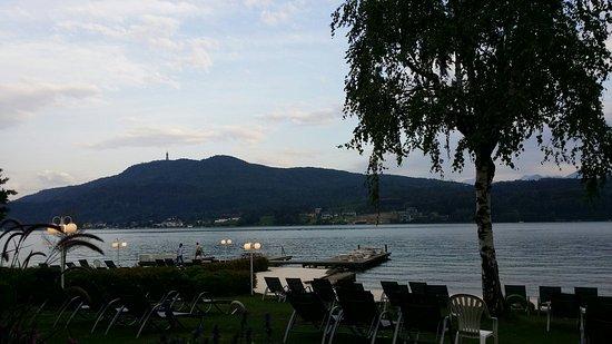 Techelsberg, Австрия: 20160723_193225_large.jpg