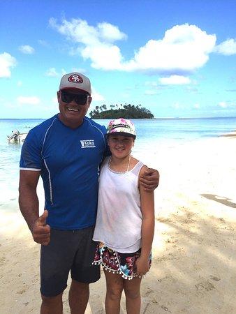 Muri, Islas Cook: photo0.jpg