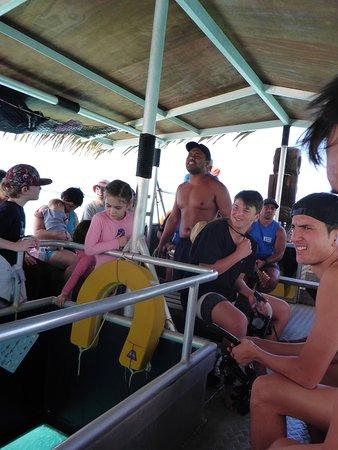 Muri, Islas Cook: photo2.jpg