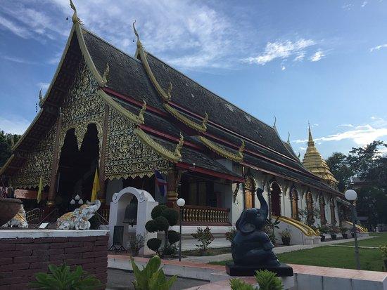 Wat Chiang Man 이미지