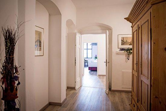 Pirnscher Hof Hotel Garni Pirna