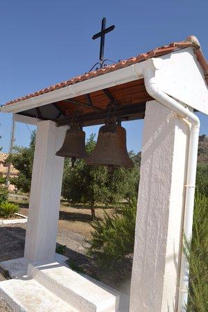 Peratata, Grecia: Колокола