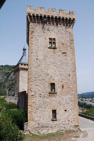 Фуа, Франция: Torre.