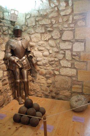 Foix, Frankrijk: Museo.