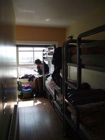 Bru Bar and Hostel: photo1.jpg