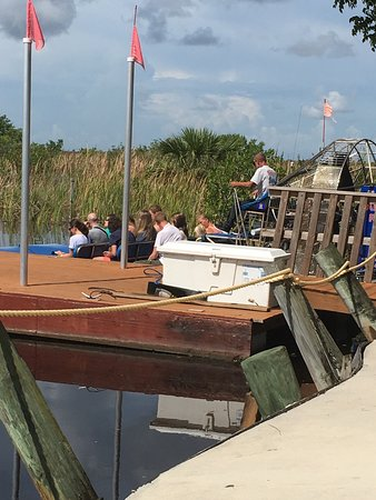 Capt Mitch's - Everglades Private Airboat Tours: photo0.jpg