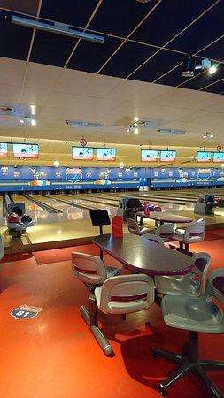 Arlon, Belgia: Bowling 81
