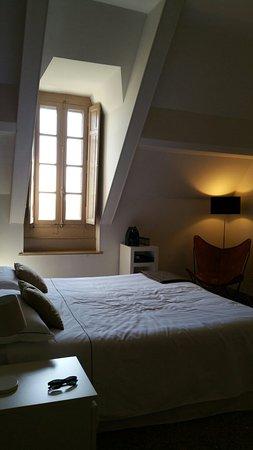 Saint-Front-de-Pradoux, Fransa: Chateau La Thuiliere