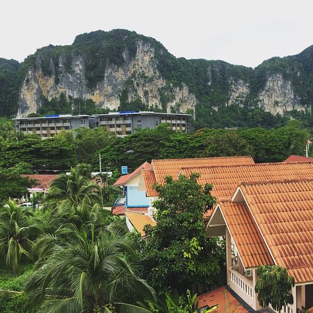 Aonang Regent Hotel : photo0.jpg