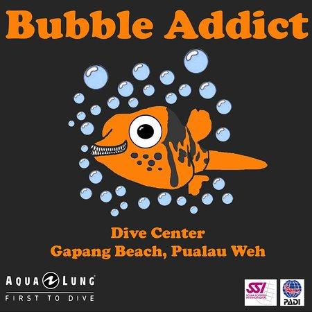 Bubble Addict