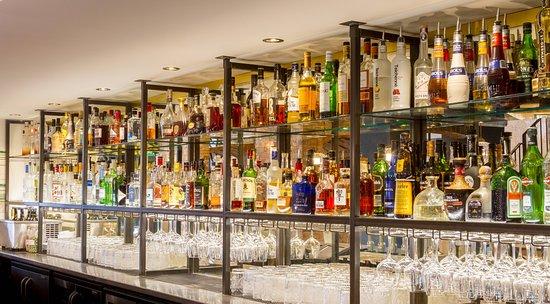 Burton upon Trent, UK: Back bar