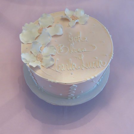 East Amherst, Nowy Jork: Custom cake