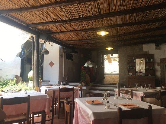 The Garden - Restaurant