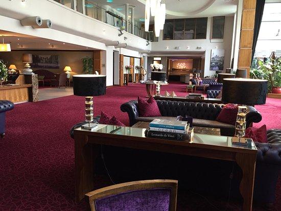 Cork International Hotel: photo0.jpg