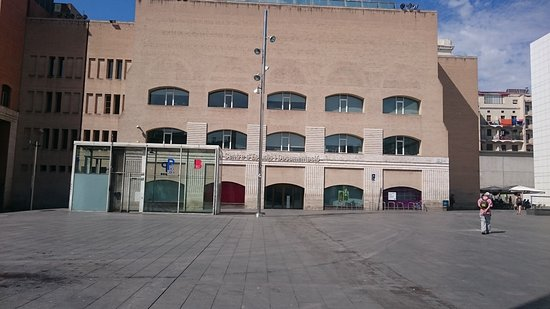 ‪Centre d'Estudis I Documentacio Del Macba‬