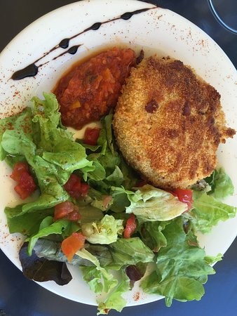 Sorgues, Francja: Excellent repas 👌🏼